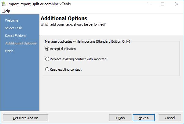 Vcard Nach Outlook Importieren Outlook Kontakte In Vcard